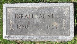 Israel Austin