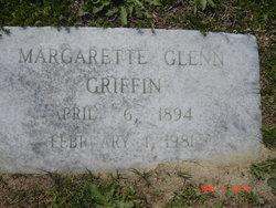 Margarette Glenn <I>Griffin</I> Alford