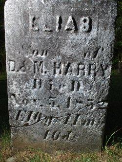 Elias Harry