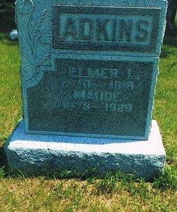 Elmer L Adkins