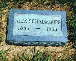 Alex Schaumburg