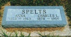 Charles Leroy Spelts