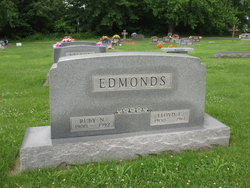 Lloyd Edmonds