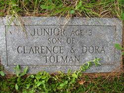 Junior Tolman