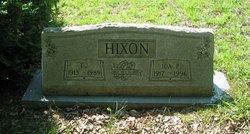 Ida Mae <I>Pierce</I> Hixon