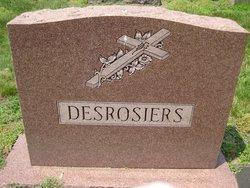 Marie <I>Lagasse</I> Desrosiers