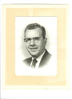 Harold Albert Wion