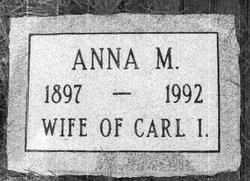 Anna M Freed