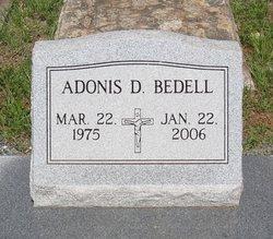 Adonis D. Bedell