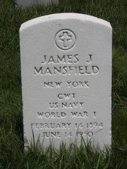 James J. Mansfield