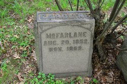 Caroline McFarlane
