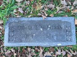 George E Harriman