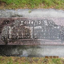 Leo Glover
