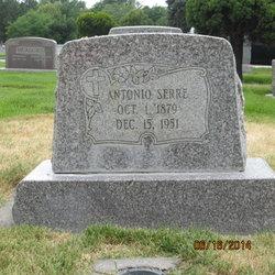 Antonio Serre