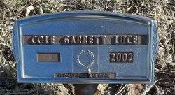 Cole Garrett Luce
