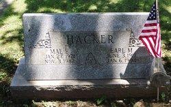 Earl Martin Hacker