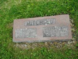 Fred Erastus Mitchell