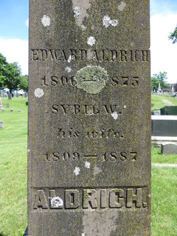Sybil W. Aldrich