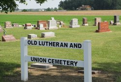Old Union Lutheran Cemetery