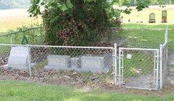 Galilee Missionary Baptist Church Cemetery