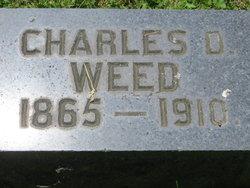 Charles D. Weed