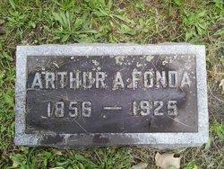 "Arthur Augustus ""Coloniel Gus"" Fonda"