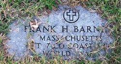 Frank Howard Barnett