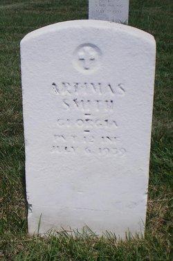 Artimas Smith