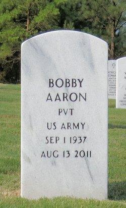 Bobby Aaron