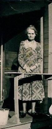 Martha Ellen <I>Bradberry</I> Hathcock
