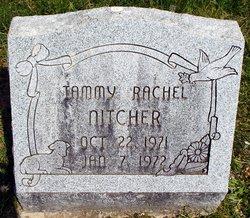Tammy Rachel Nitcher