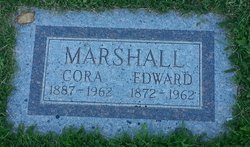 Cora Purcell Marshall