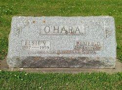 Elmer Dean O'Hara