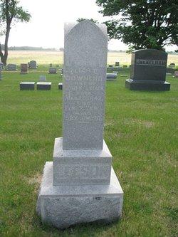 Joseph Leeson