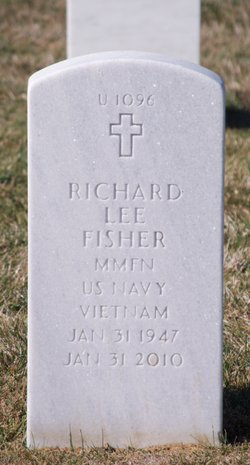 Richard Lee Fisher