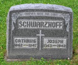 Joseph Theodore Schwarzhoff
