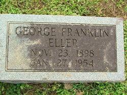 George Franklin Eller
