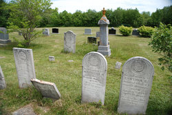 United Baptist Church Cemetery