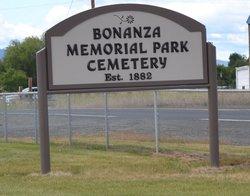 Bonanza Memorial Park