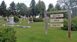 Wautoma Union Cemetery