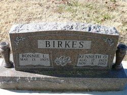 Kenneth Oren Birkes