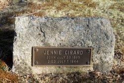 Jennie Cirard