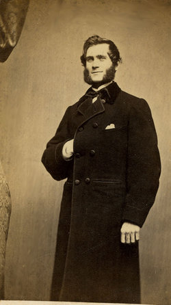 Henry John Hadencamp