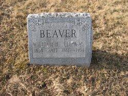 William H. Beaver