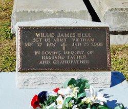 Willie James Bell