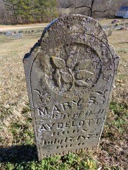 Mary S Aydelott