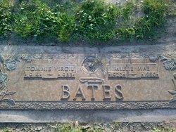 Willie Mae <I>McFarland</I> Bates