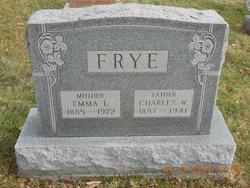 Charles Wesley Frye