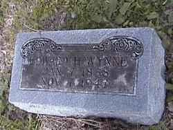 Edward Harper Wynne