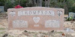 Opal <I>Keen</I> Thompson